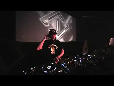 Majistrate Live At Innovation In The Dam 2017