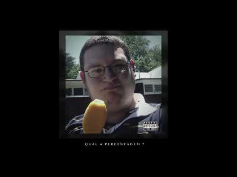 Estraca - Qual a Percentagem ? (Official Audio)