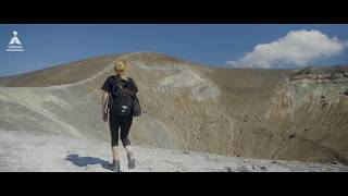 Stromboli y Vulcano - Volcanic Travel