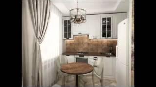 Дизайн проект квартиры 30 кв.м(Для стиля винтаж характерны естественные цвета – это белый, бежевый, светлый сиреневый, бледно-розовый,..., 2016-03-17T15:07:50.000Z)