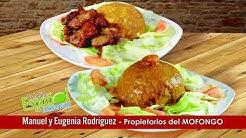 Se Habla Espanol en Jacksonville -El Restaurante El Mofongo