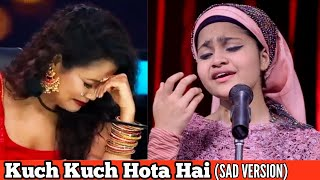 Jaane wafa hoke bekarar By Yumna Ajin | Kuch Kuch Hota Hai