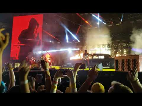 Twenty One Pilots - Jumpsuit (Live In St. Louis, Missouri)