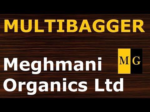 Meghmani Organics  | Multibagger Stock 2018 India  by Markets Guruji