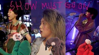 [Live Stream] 트레봉봉 x PQ x 오열 | Show Must Go On vol.37