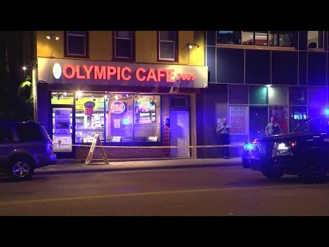 1 injured In Shooting Outside N. Mpls. Business