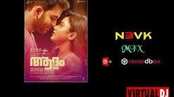 Adam Joan Latest Malayalam Movie Song Ee Kaattu   DJ N3VK MIX- YouTube