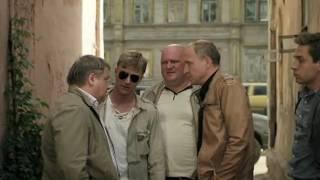 Московская борзая 14 серия, 15 серия, смотреть онлайн анонс  25 октября 2016 на канале Россия 1