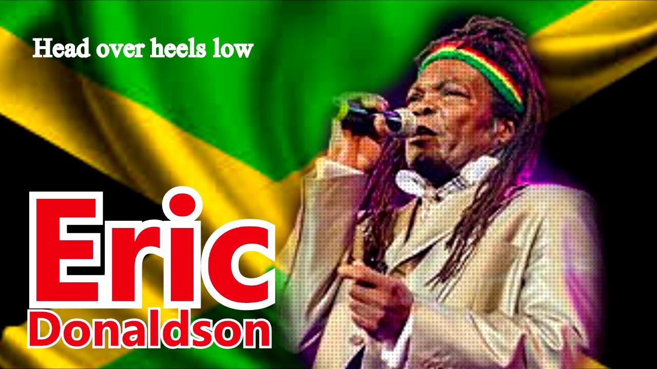 reggae eric donaldson