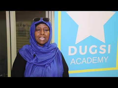 Dugsi Academy Wax Barasho Munaasab Ku ah Ilmaha iyo Mujtamaca 2019 2020