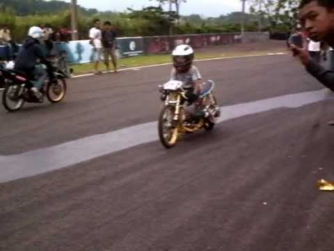 Drag Bike Tommo Sd Imam Ceper