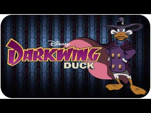 Darkwing Duck (Прохождение без смертей) 8-bit HD