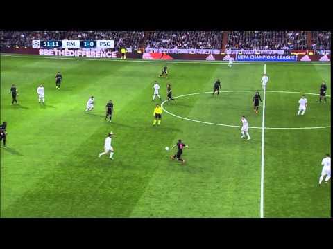 Real Madrid vs PSG: Di Maria humilie Isco