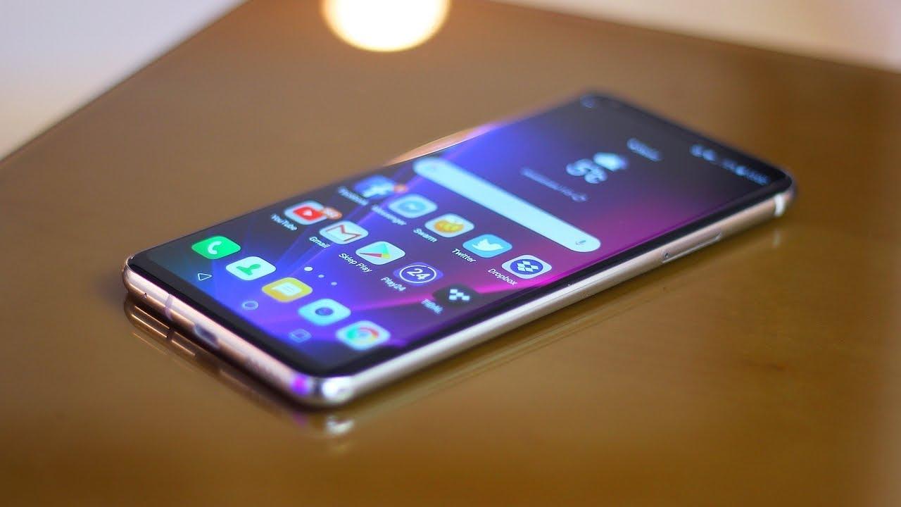 LG V30 – recenzja, Mobzilla odc. 408
