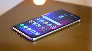 LG V30 - recenzja, Mobzilla odc. 408