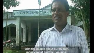 UNCDF and UNDP Bangladesh: LGSP-LIC Participatory Democracy 1/2