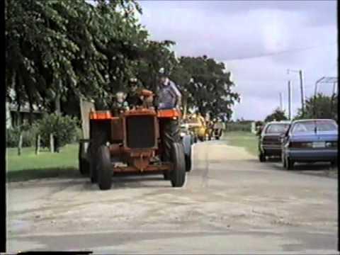 My Movie Terlton, Ok. Parade 1994