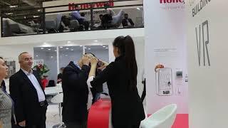 Honeywell VR Experience