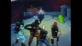 the Real Ghostbusters Music - 6 Season instrumental