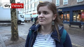 'It's just not good enough': what the people of York think of Brexit
