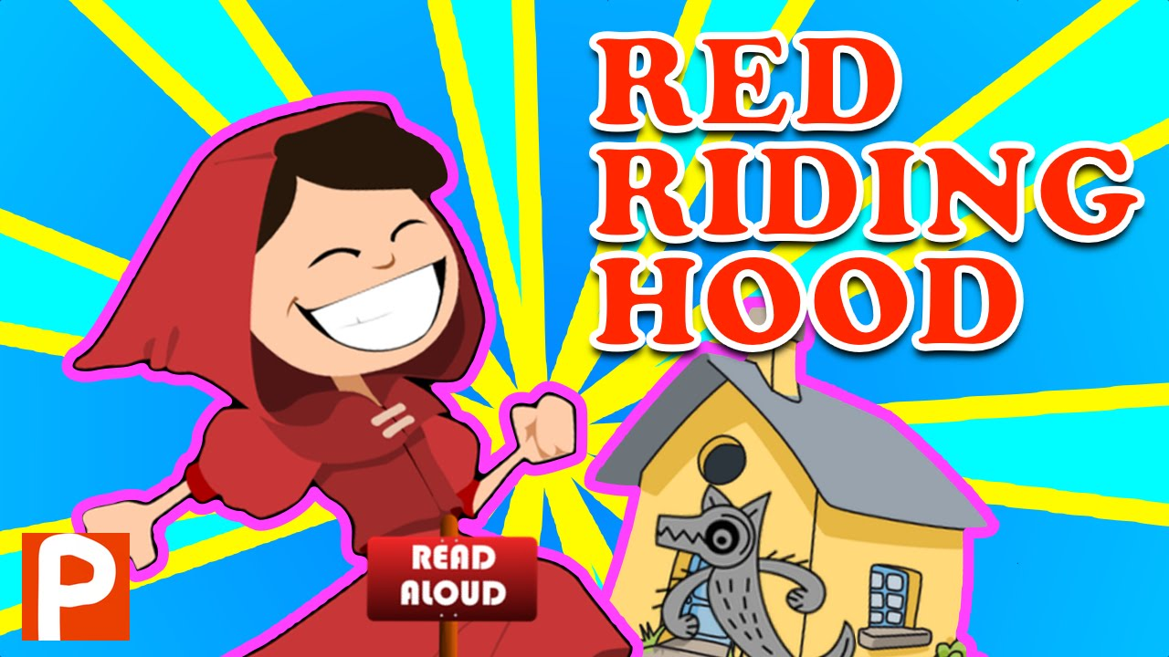 Red Riding Hood Read Online