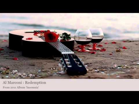 Al Marconi - Redemption ▄ █ ▄ █ ▄