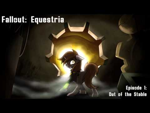 Hay Ms. Derpy (Cover for the Fallout: Equestria radio adaptation featuring Metal Mare and Atticus)