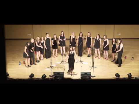 Send My Love (Cover By WSS) - Adele