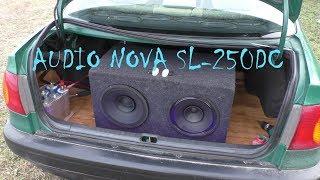 AUDIO NOVA SL-250DC