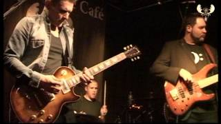 Ben Poole - Love nobody no more - Live in Bluesmoose café