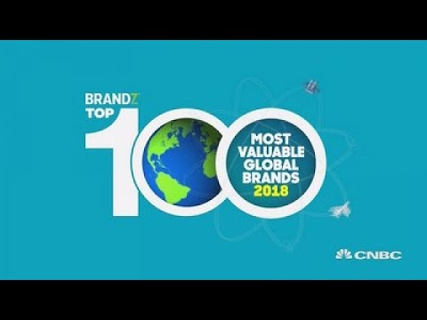 China brands are the big gainers on this year's BrandZ 100 | Marketing Media Money