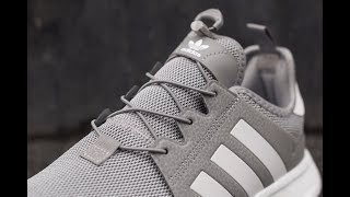 ????????????? Adidas X plr Sesame Unboxing And Review ????