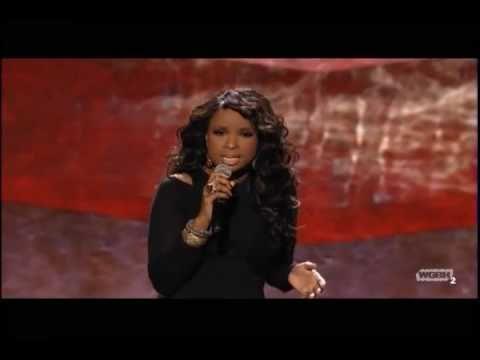 Jennifer Hudson - Respect,  Tina Fey Tribute