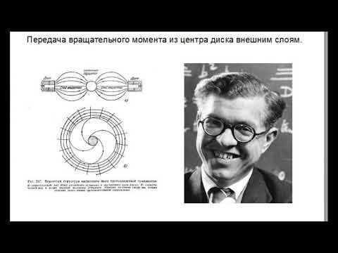 Космогония. Солнечная Система. Часть1.
