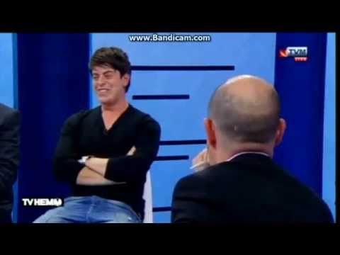 Kevin interview TVHemm