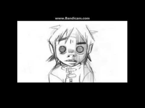 Gorillaz - Latin Simone (Animatic)