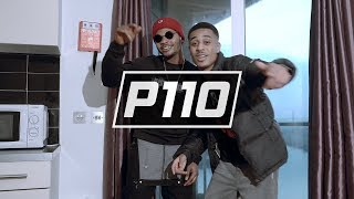 P110 - JPac x Shak - Pick Up [Music Video]