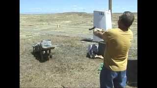 Extreme Handgun: The .500 Linebaugh Maximum