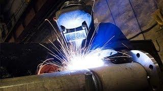 How To Become A Welder.how To Weld.hobart Welding School.welding Classes.welding School