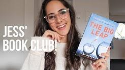 The Big Leap, by Gay Hendricks | Jess' Book Club!
