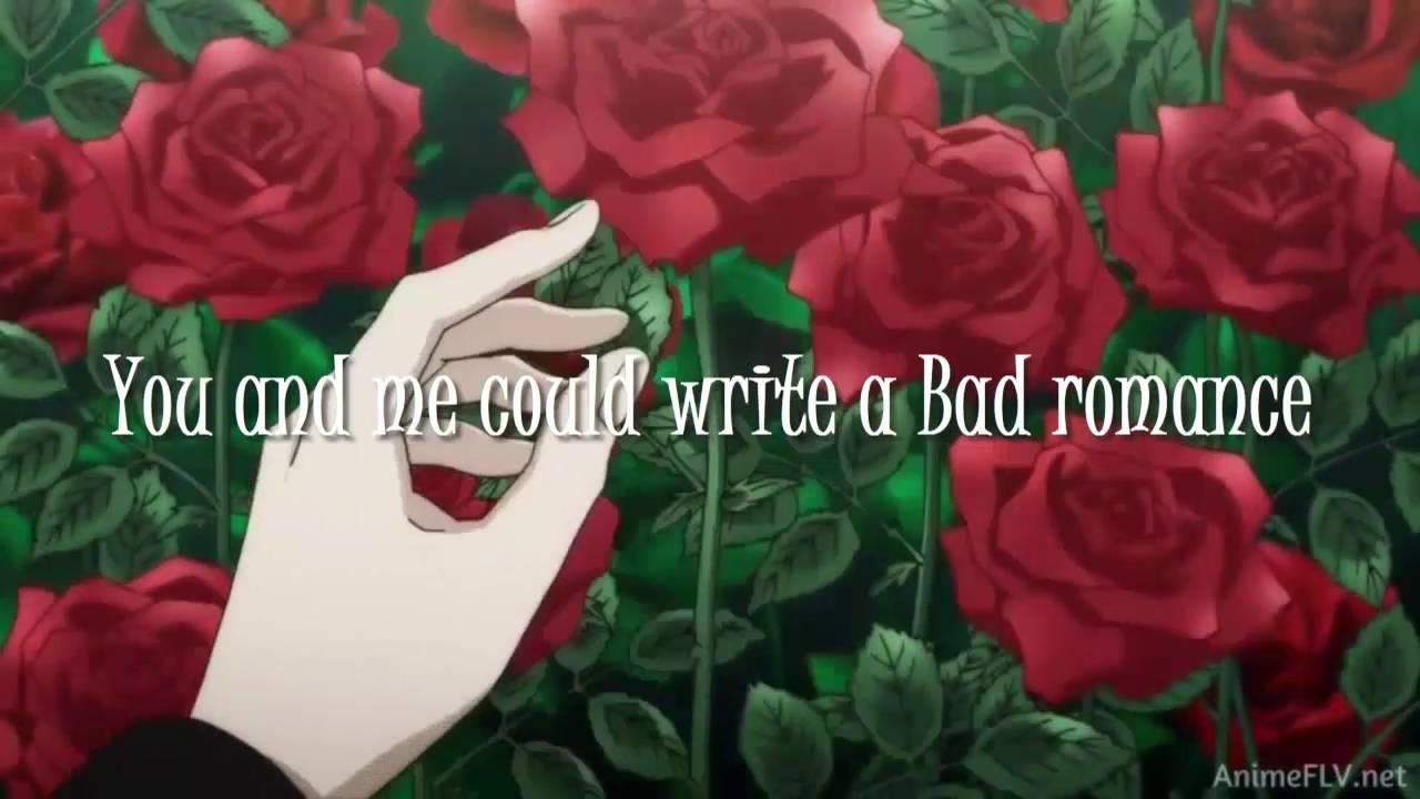 Diabolik Lovers Kou X Yui Bad Romance Short Version