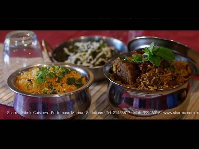 Pilau Rice - Sharma Ethnic Cuisines