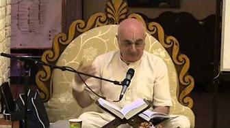 Чайтанья Чаритамрита Ади 5.77-79 - Прабхупада прабху