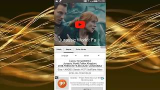 All Languages Movies (Tamil,Malayalam,Telugu,Hindi,English & All Dubbed Movies )Download in one App