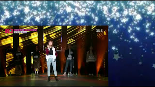 Shannon dance performance - KPOP STAR 6