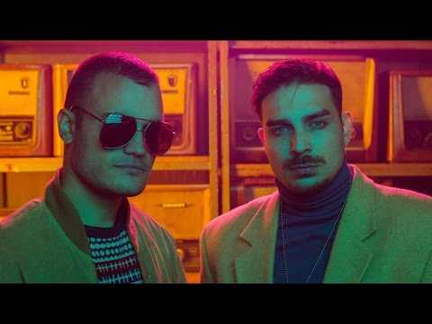 СкандаУ - Replay (Official HD Video)