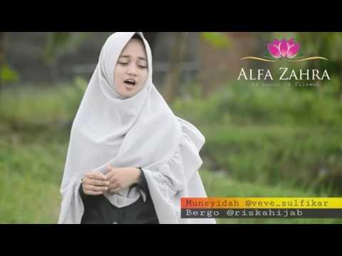 Veve Zulfikar - Ya Asyiqol Musthofa