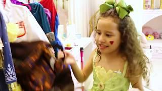 O BEBÊ QUE NÃO TINHA AMIGOS com Valentina Pontes