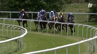 Vidéo de la course PMU PRIX DE LA VILLE DE GUJAN-MESTRAS