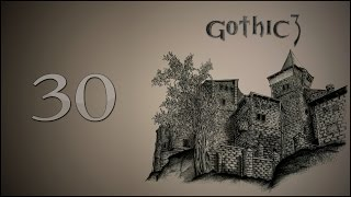 Gothic 3 #30 - Тайна библиотеки [Монастырь огня]